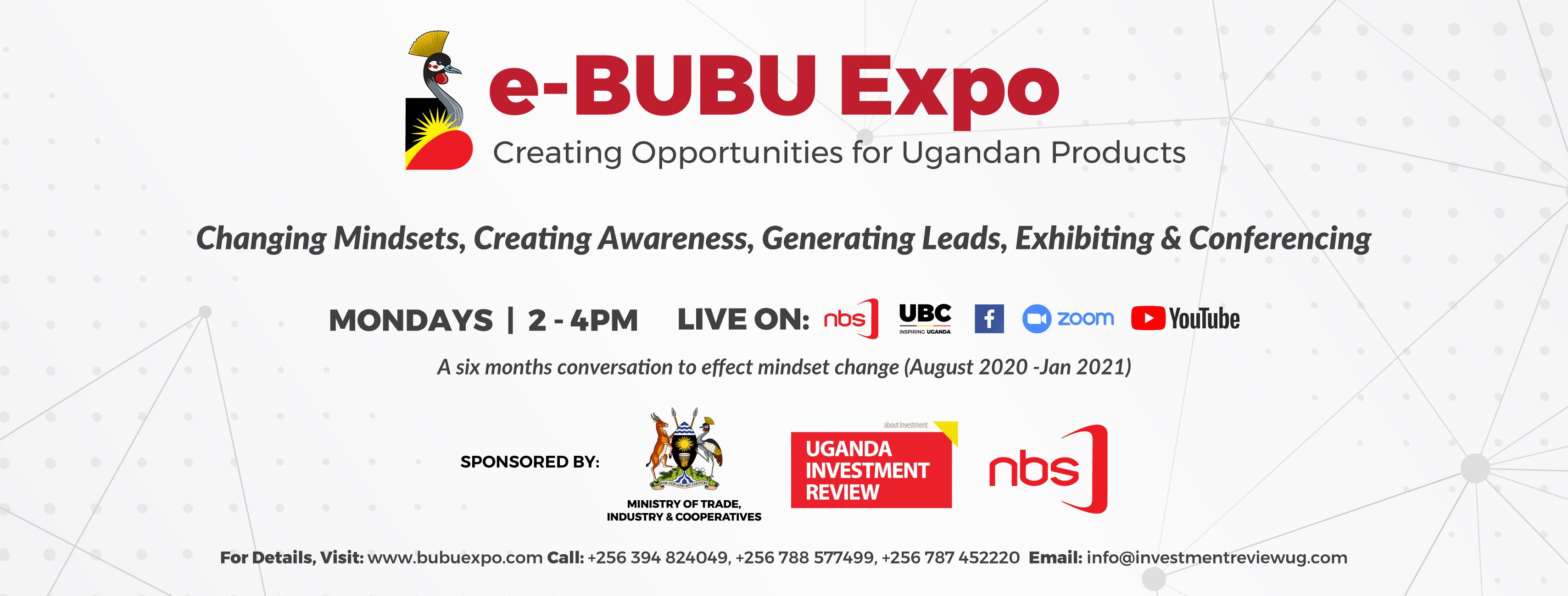 e-BUBU Expo